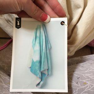typo Bedding - Nwt typo printed throw blanket
